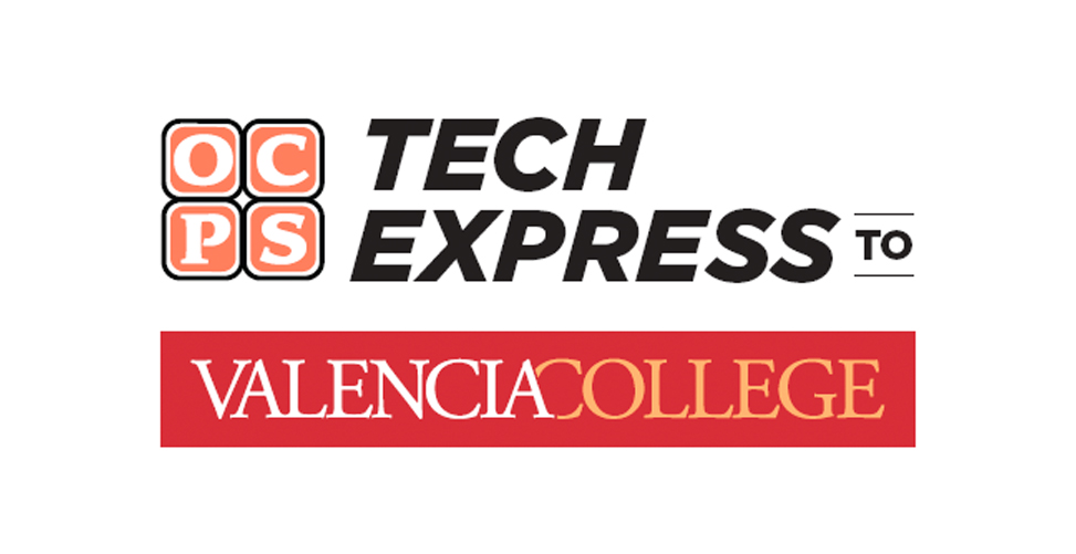 Tech Express Logo