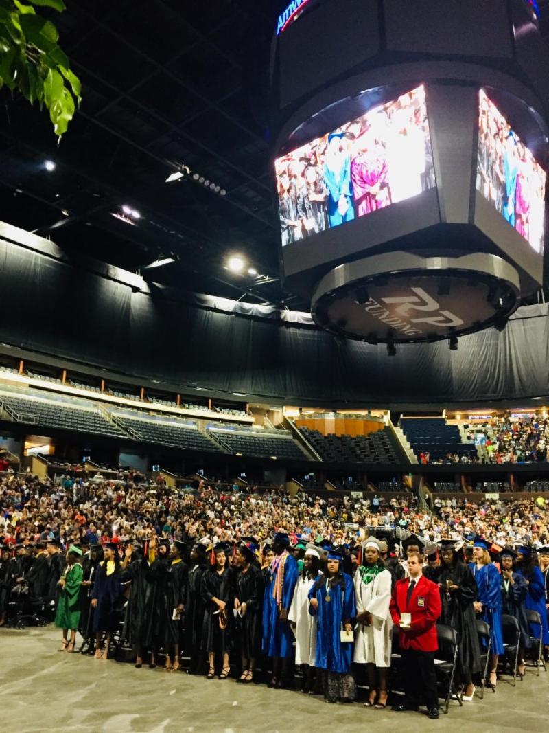 Congrats OTC Class of 2019 - it's a beautiful thing!