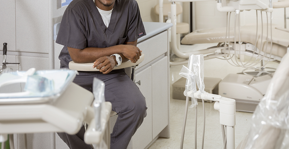 Image for Getting Started as a Dental Assistant