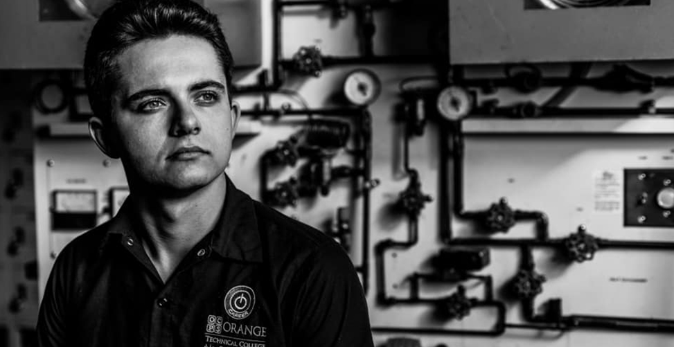 OTC Alumni: Patrick's Story (HVAC)